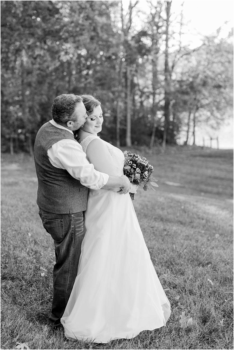 Carriage House Wedding Photographer Jefferson City Tn